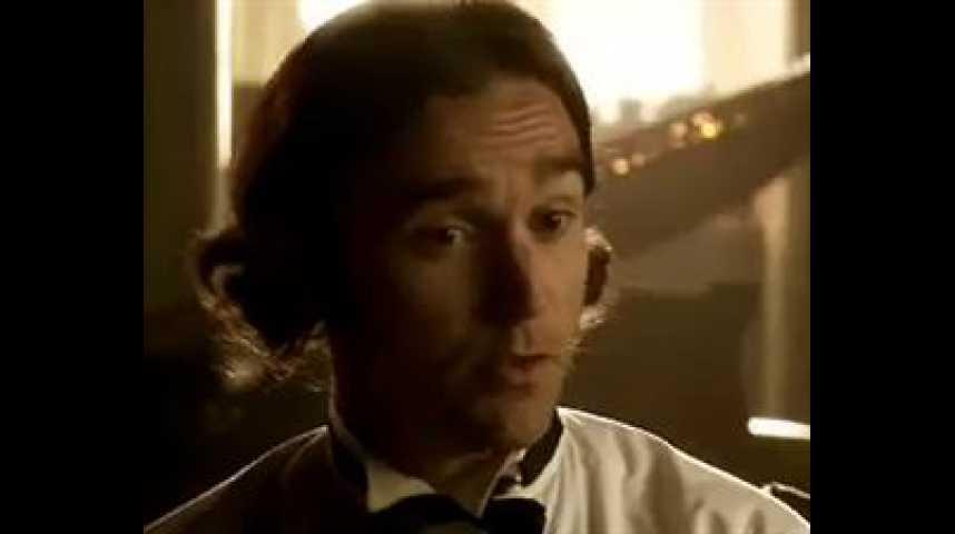 Sherlock Holmes - Les mystères de Londres - bande annonce - VO - (2010)