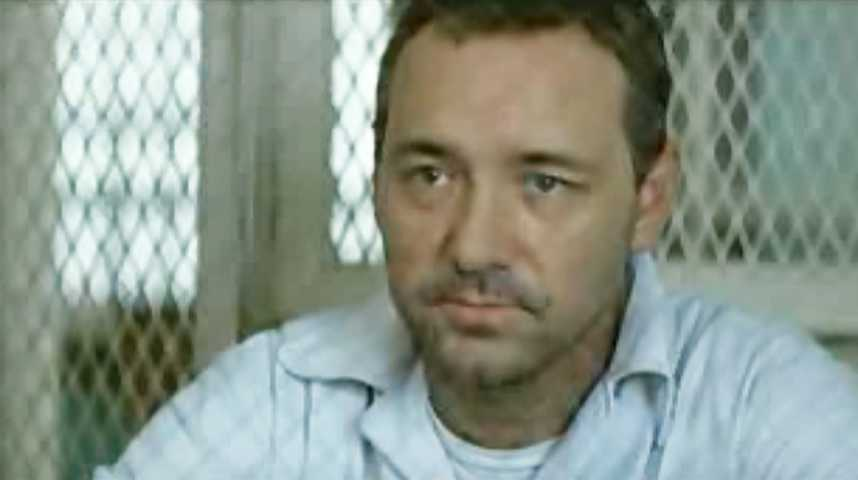 La Vie de David Gale - Bande annonce 2 - VF - (2003)