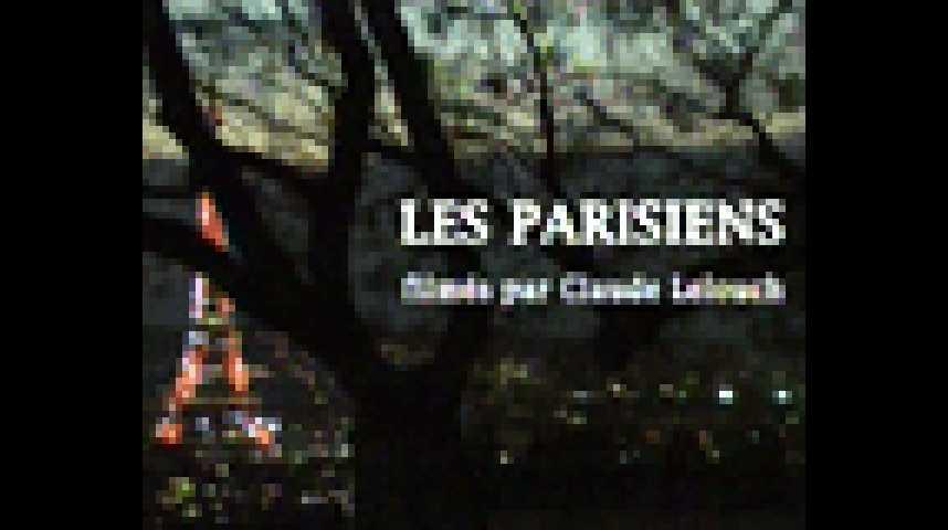 Les Parisiens - Bande annonce 1 - VF - (2004)