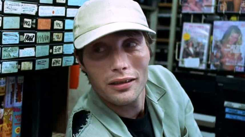Bleeder - Bande annonce 1 - VO - (1999)