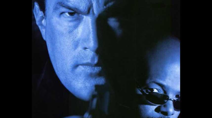 L'Ombre blanche - Bande annonce 1 - VO - (1996)