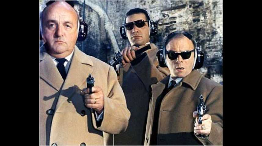 Faut pas prendre les enfants du Bon Dieu pour des canards sauvages - Bande annonce 1 - VF - (1968)
