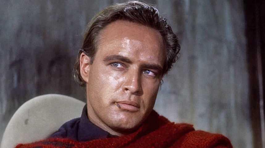 La Vengeance aux deux visages - bande annonce - VOST - (1961)