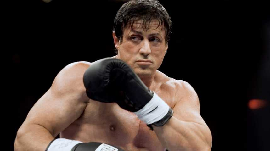 Rocky Balboa - bande annonce 2 - VF - (2007)