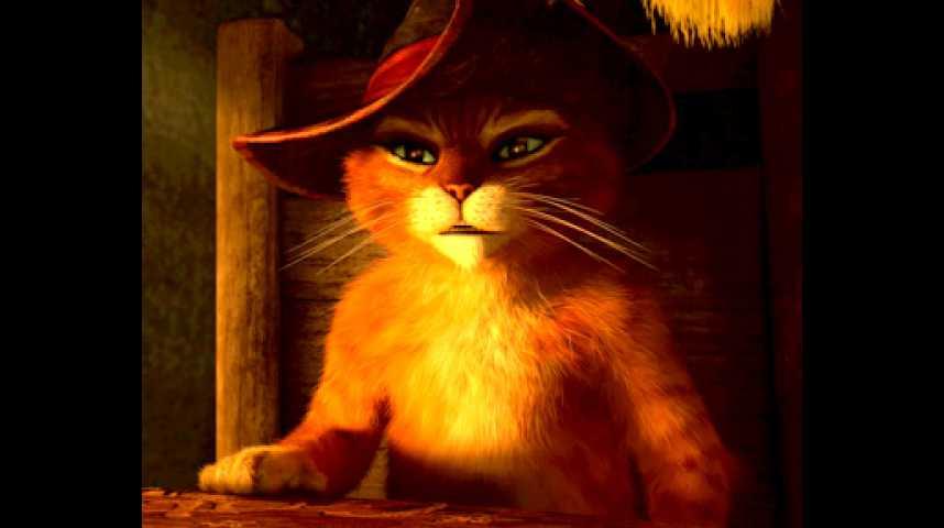 Le Chat Potté - Bande annonce 10 - VF - (2011)