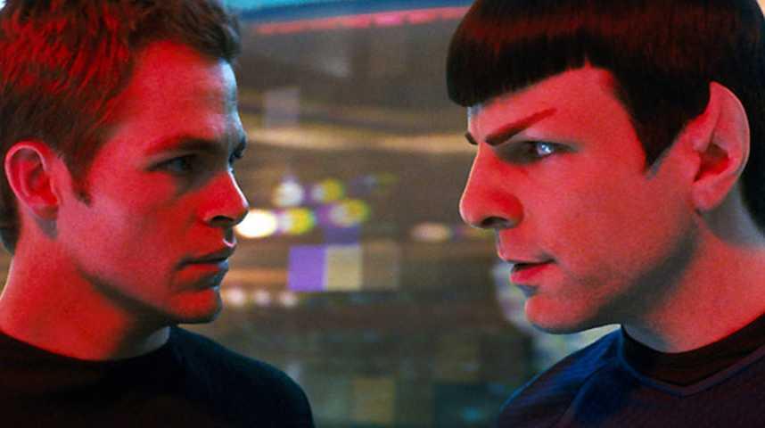 Star Trek - bande annonce 2 - VF - (2009)