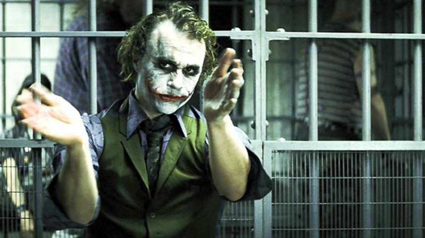 The Dark Knight, Le Chevalier Noir - Bande annonce 7 - VO - (2008)
