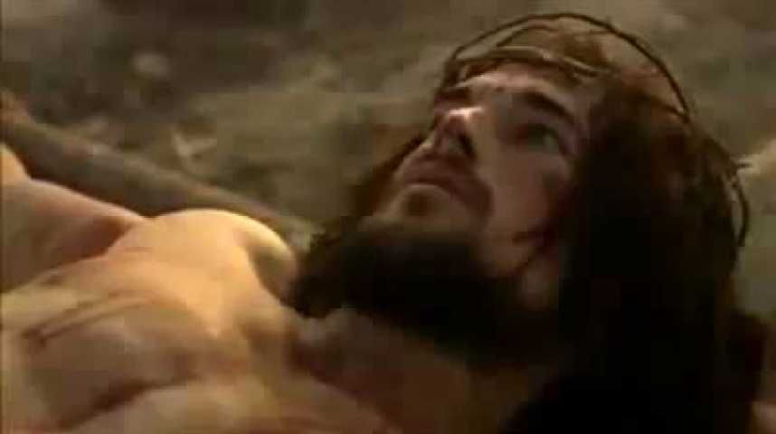 Jésus, les sentiers de la révélation - bande annonce - VO - (2010)