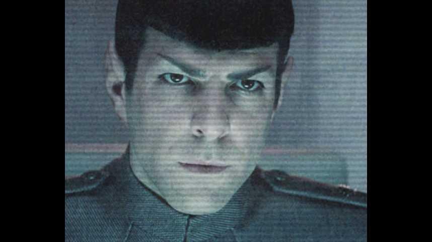 Star Trek Into Darkness - Teaser 35 - VF - (2013)