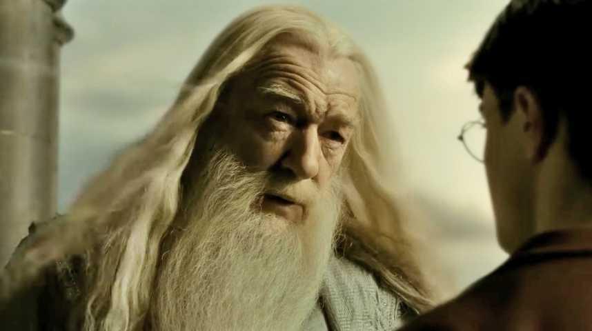 Harry Potter et le Prince de sang mêlé - Bande annonce 18 - VF - (2009)