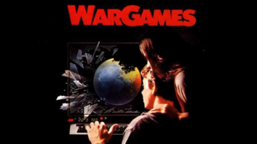 WarGames - Bande annonce 2 - VO - (1983)