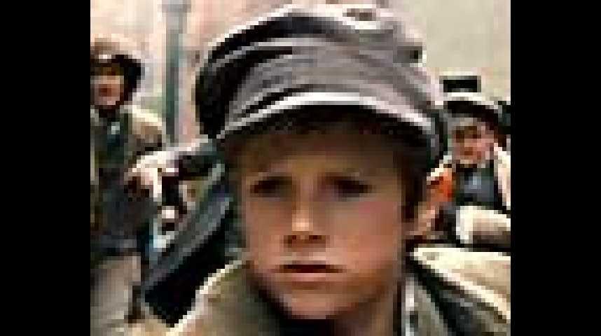 Oliver Twist - teaser - VF - (2005)