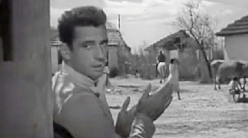 Le Salaire de la Peur - Bande annonce 2 - VF - (1952)