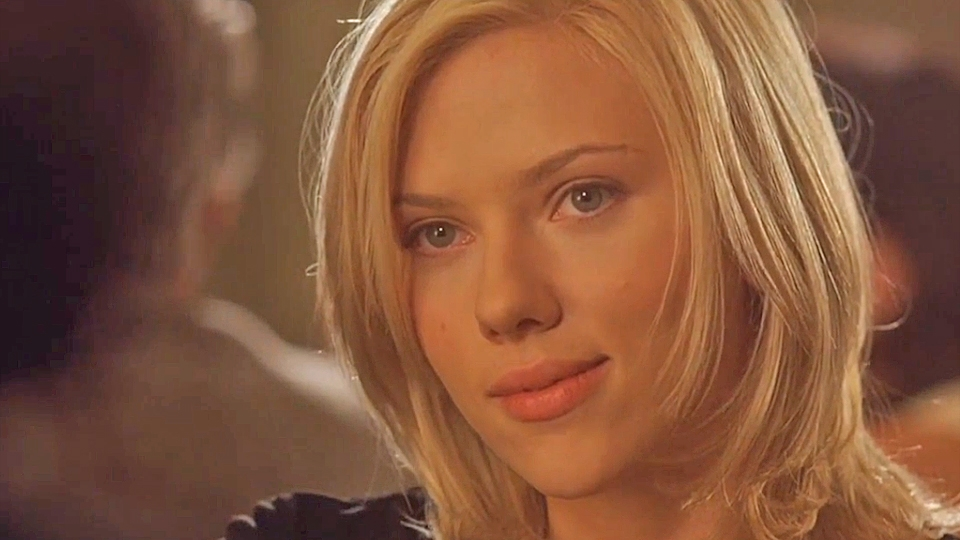 Match Point - bande annonce - VF - (2005)