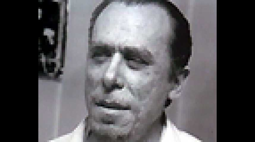 Bukowski - bande annonce - VOST - (2005)