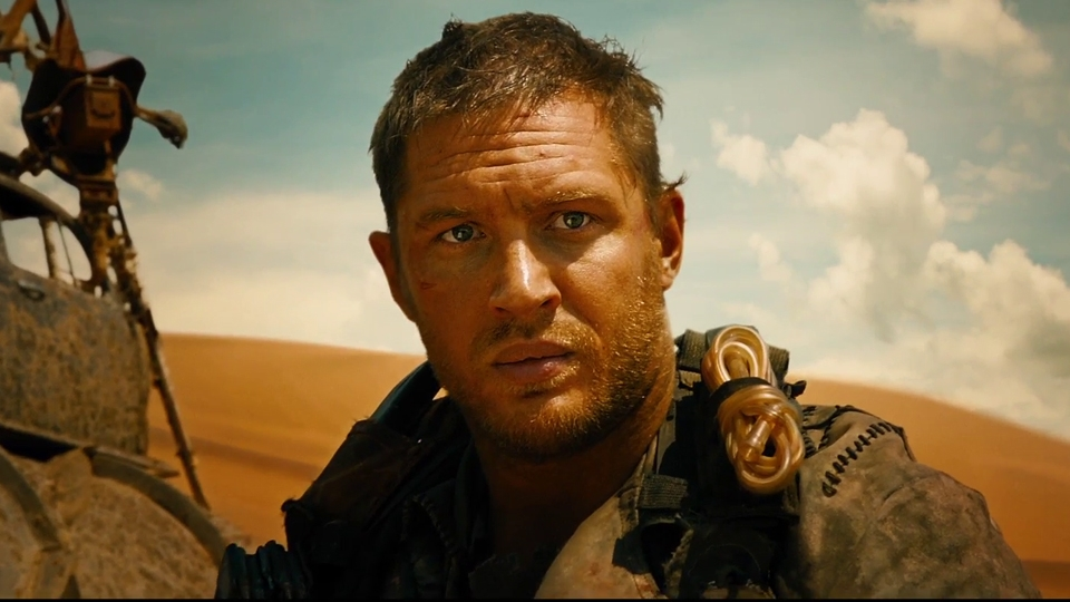 Mad Max: Fury Road - bande annonce - VOST - (2015)