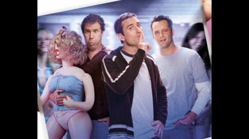 Retour à la fac - bande annonce - VO - (2003)