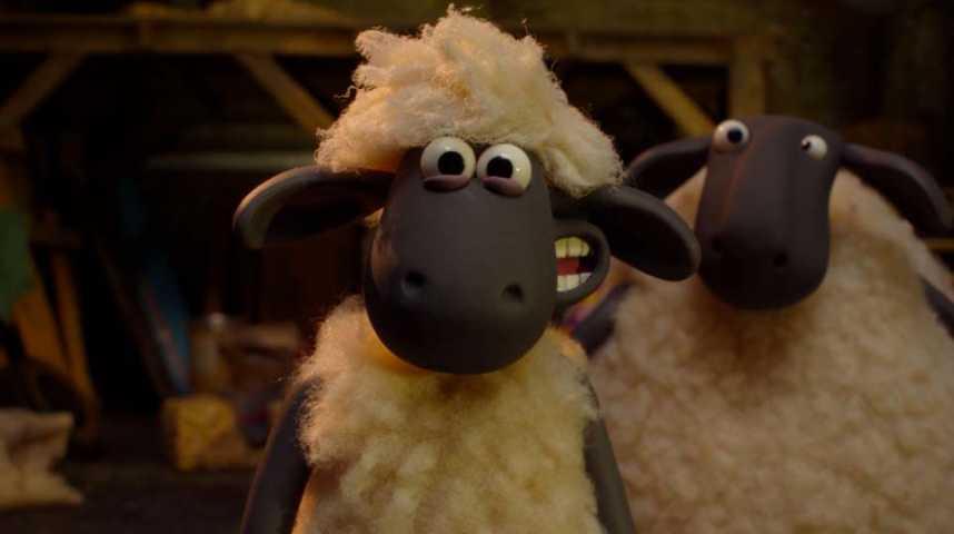 Shaun le mouton - Bande annonce 1 - VF - (2015)