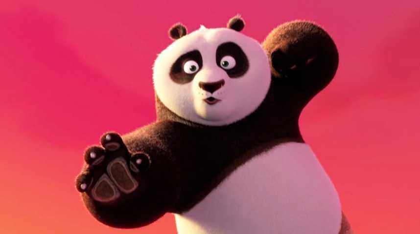 Kung Fu Panda 3 - bande annonce 2 - VF - (2016)