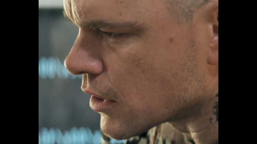 Elysium - Bande annonce 10 - VF - (2013)
