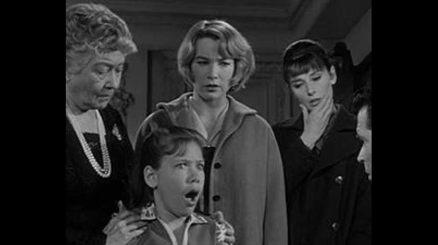 La Rumeur - bande annonce - VO - (1962)