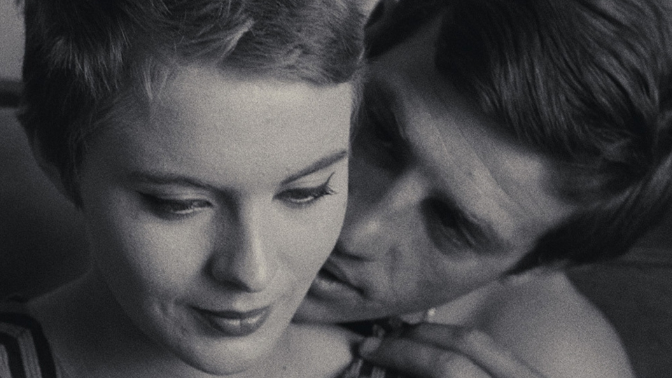 À bout de souffle - bande annonce - (1960)