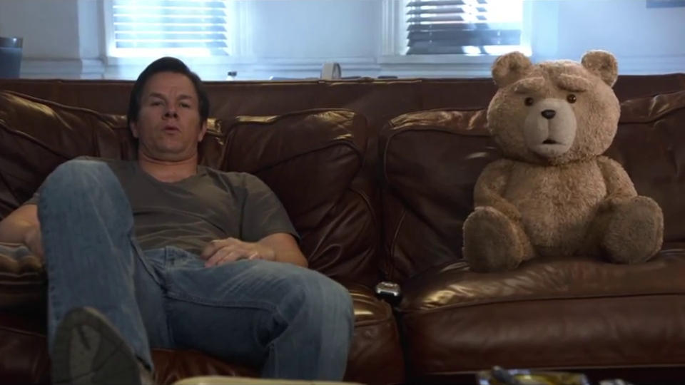Ted 2 - bande annonce 4 - VF - (2015)