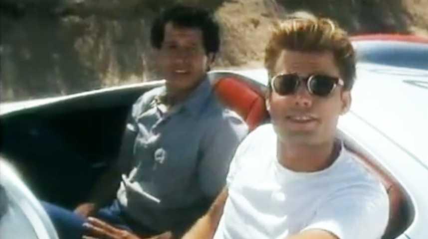 James Dean: Race with Destiny - Bande annonce 1 - VO - (1997)