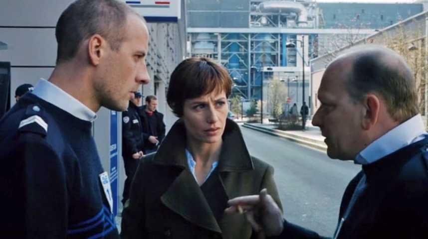 Gardiens de l'ordre - Bande annonce 1 - VF - (2009)