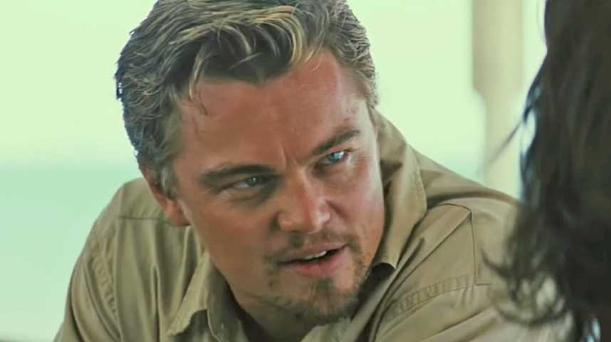 Blood Diamond - Bande annonce 6 - VF - (2006)