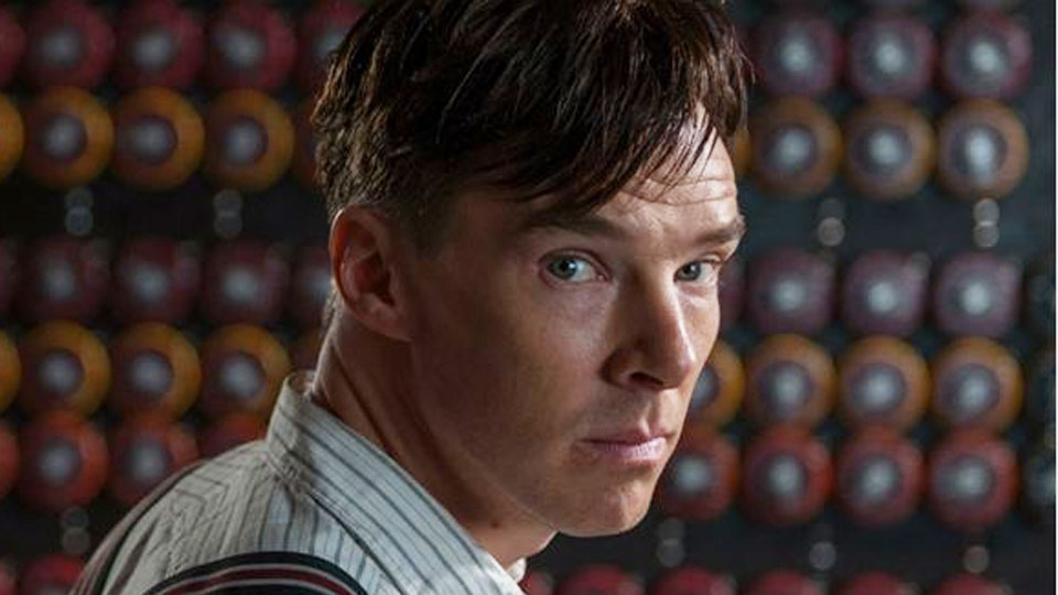 Imitation Game - bande annonce 2 - VF - (2015)