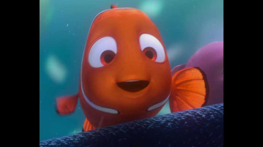 Le Monde de Nemo - Bande annonce 2 - VF - (2003)