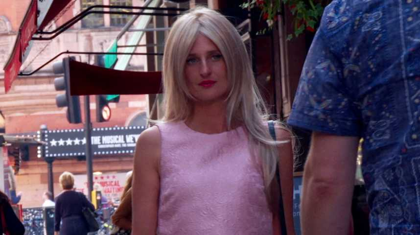 Connasse, Princesse des coeurs - bande annonce - (2015)