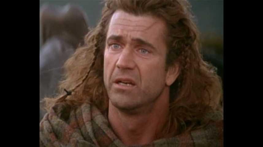 Braveheart - Bande annonce 2 - VO - (1995)