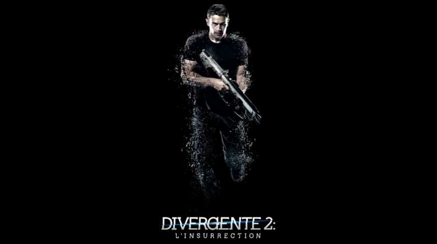 Divergente 2 : l'insurrection - Teaser 7 - VF - (2015)