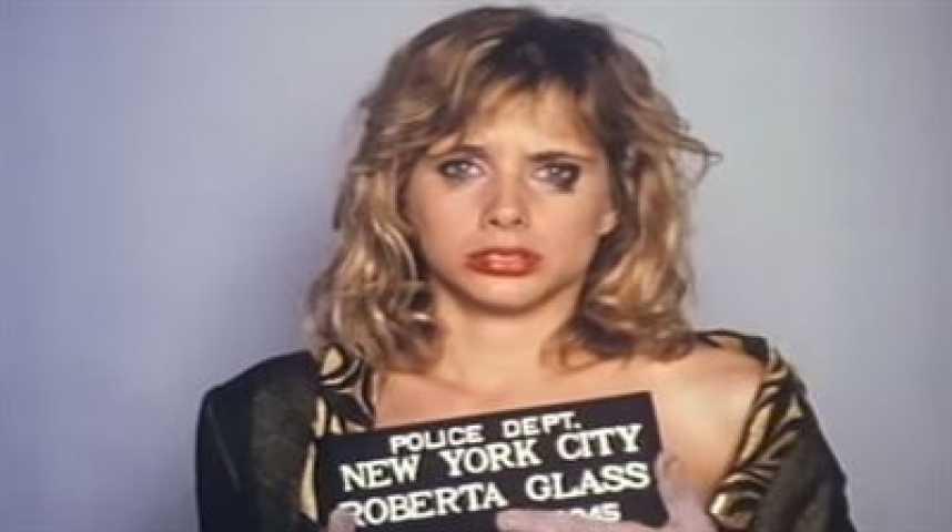Recherche Susan désespérément - bande annonce - VO - (1985)