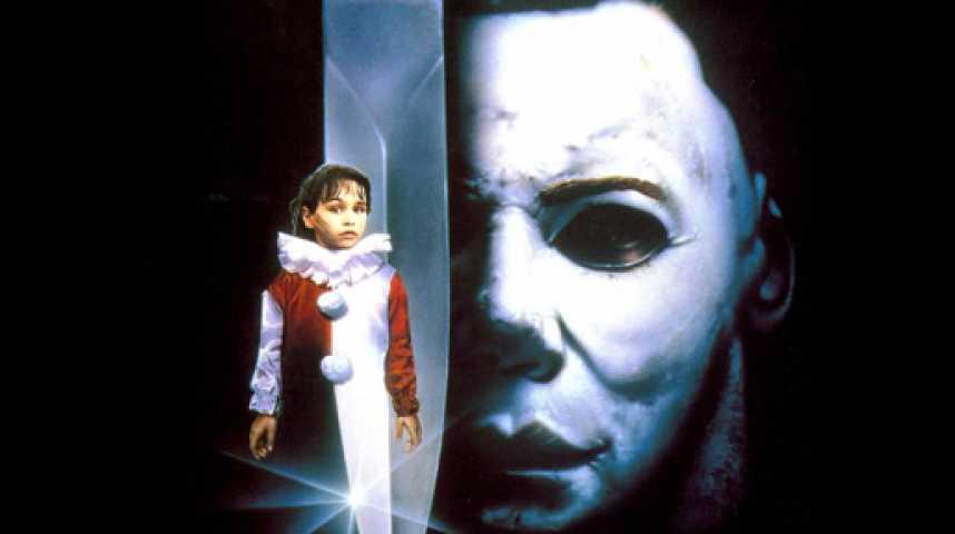 Halloween 5 : La Revanche de Michael Myers - Bande annonce 1 - VO - (1989)