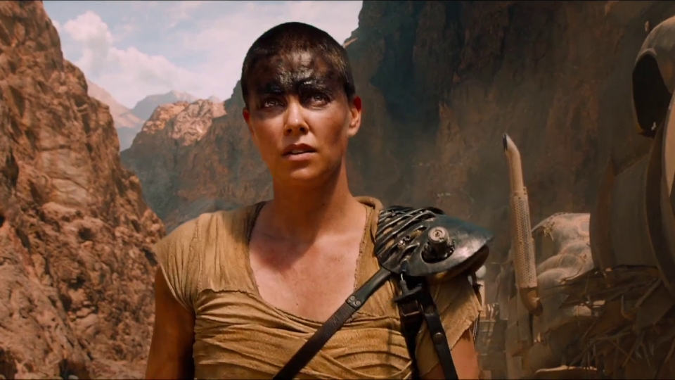 Mad Max: Fury Road - bande annonce 3 - VOST - (2015)