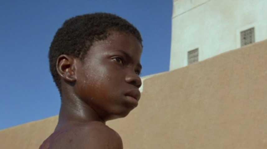 L'enfant lion - Bande annonce 1 - VF - (1992)
