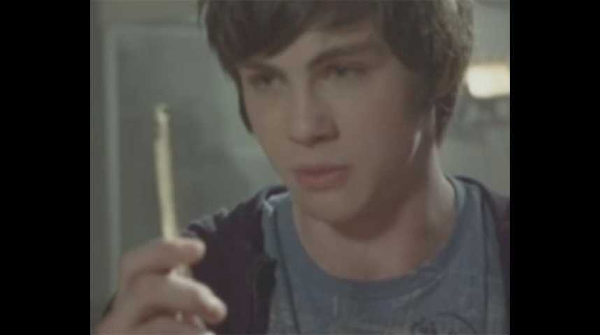 Percy Jackson : le voleur de foudre - Bande annonce 7 - VF - (2010)