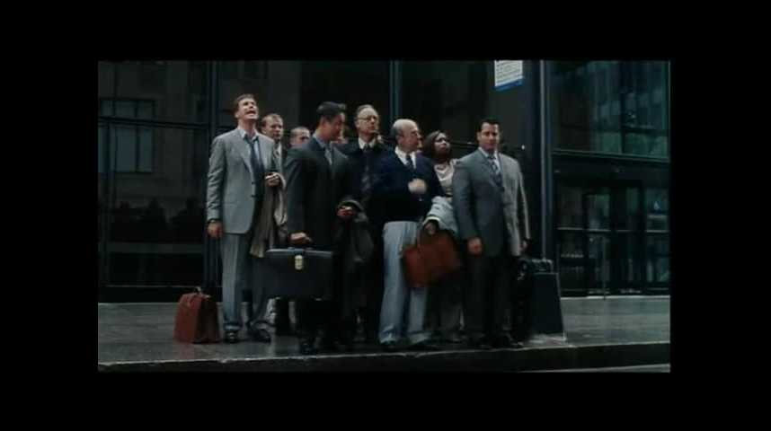 L'Incroyable destin de Harold Crick - bande annonce 2 - VF - (2007)