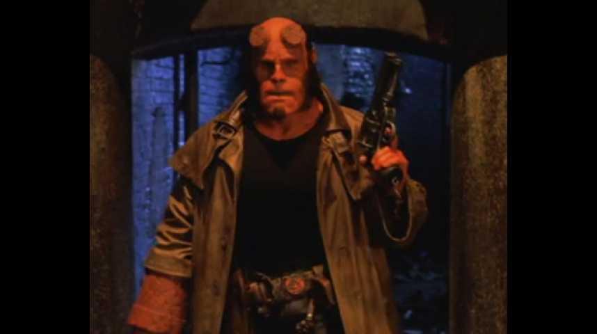 Hellboy - Bande annonce 7 - VF - (2004)