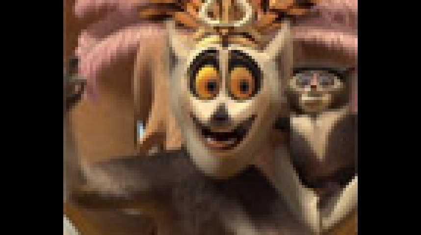 Madagascar 2 - bande annonce 3 - VF - (2008)