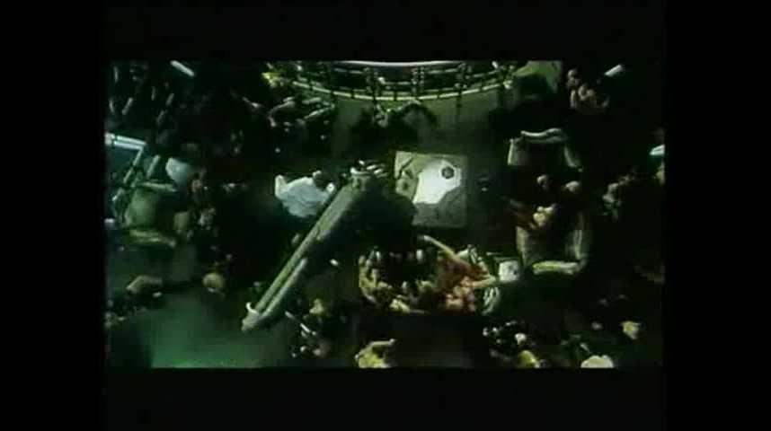 Matrix Revolutions - Bande annonce 7 - VF - (2003)