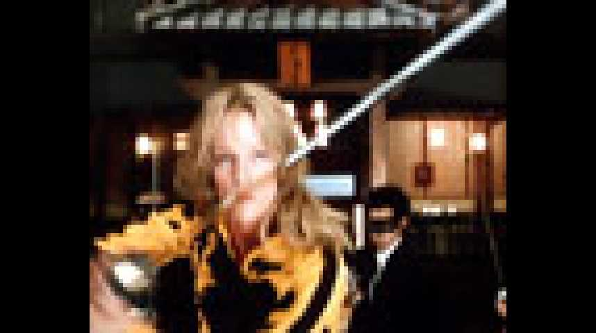 Kill Bill: Volume 1 - Bande annonce 8 - VF - (2003)