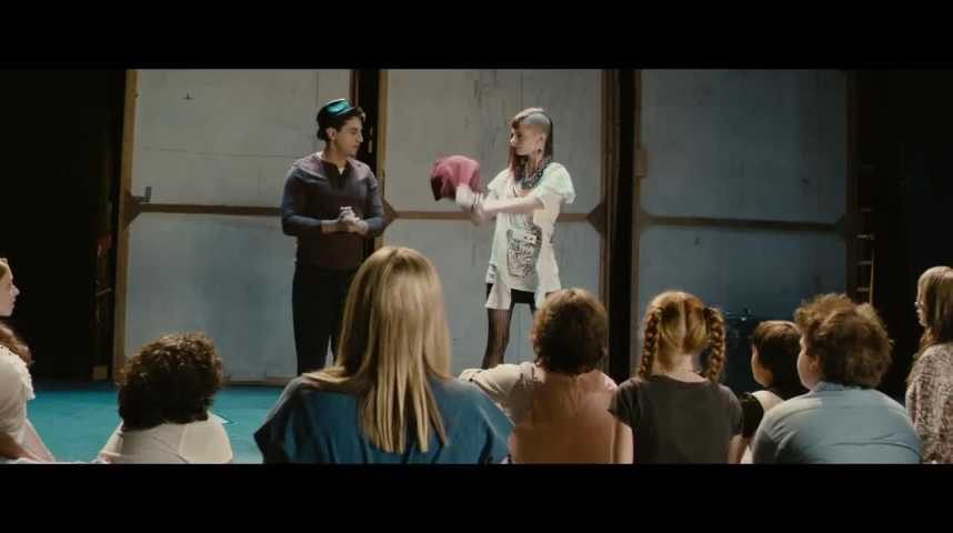 Stage Fright - bande annonce - VOST - (2014)