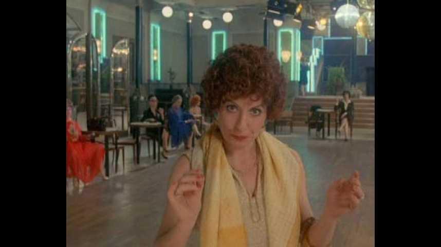 Le Bal - bande annonce 2 - VOST - (1983)