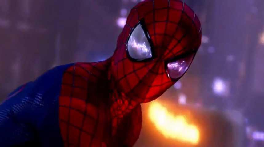 The Amazing Spider-Man : le destin d'un Héros - Bande annonce 9 - VO - (2014)