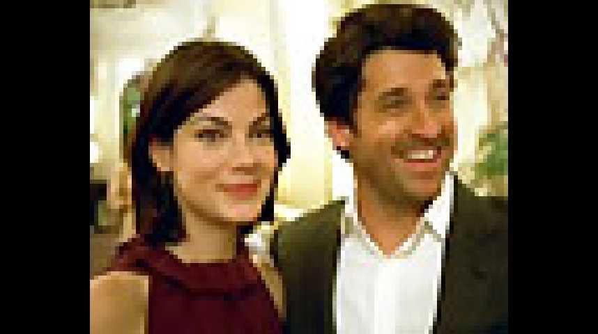 Le Témoin amoureux - Teaser 4 - VO - (2008)
