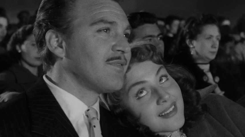 Les Vitelloni - Bande annonce 1 - VO - (1953)